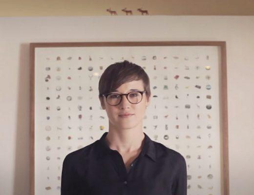 Трогательные миниатюры создаёт художница Lorraine Loots