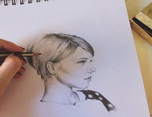 Как стать художником эскиза. С чего начать?