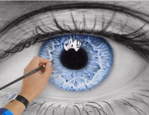Лучший способ научиться рисовать