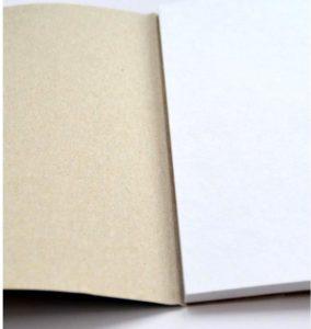 Бумага и подложка для рисования