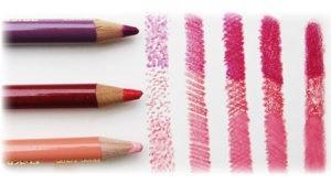 Методы рисования цветными карандашами