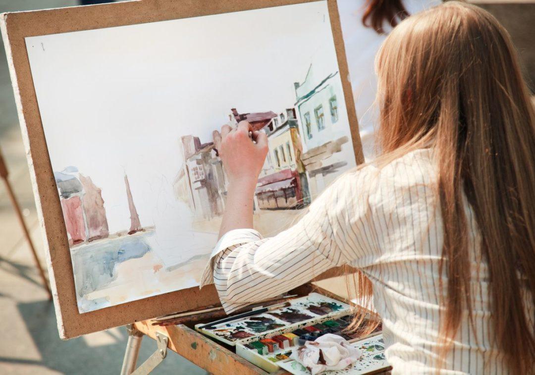 Просто рисуйте и получайте удовольствие