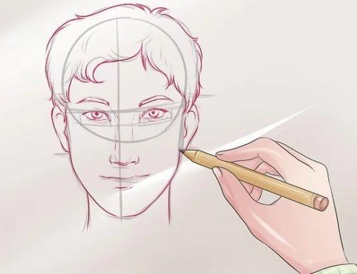 Используйте инструмент рисования с меньшим наклоном