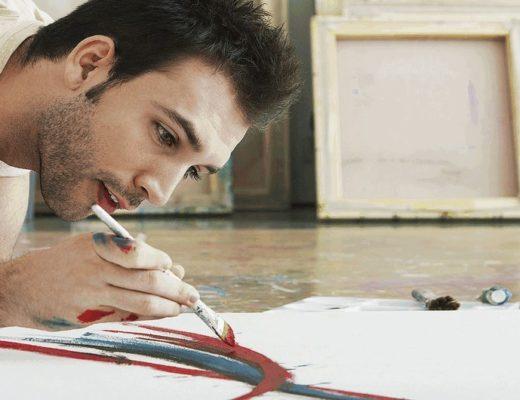 Как начать рисовать проще